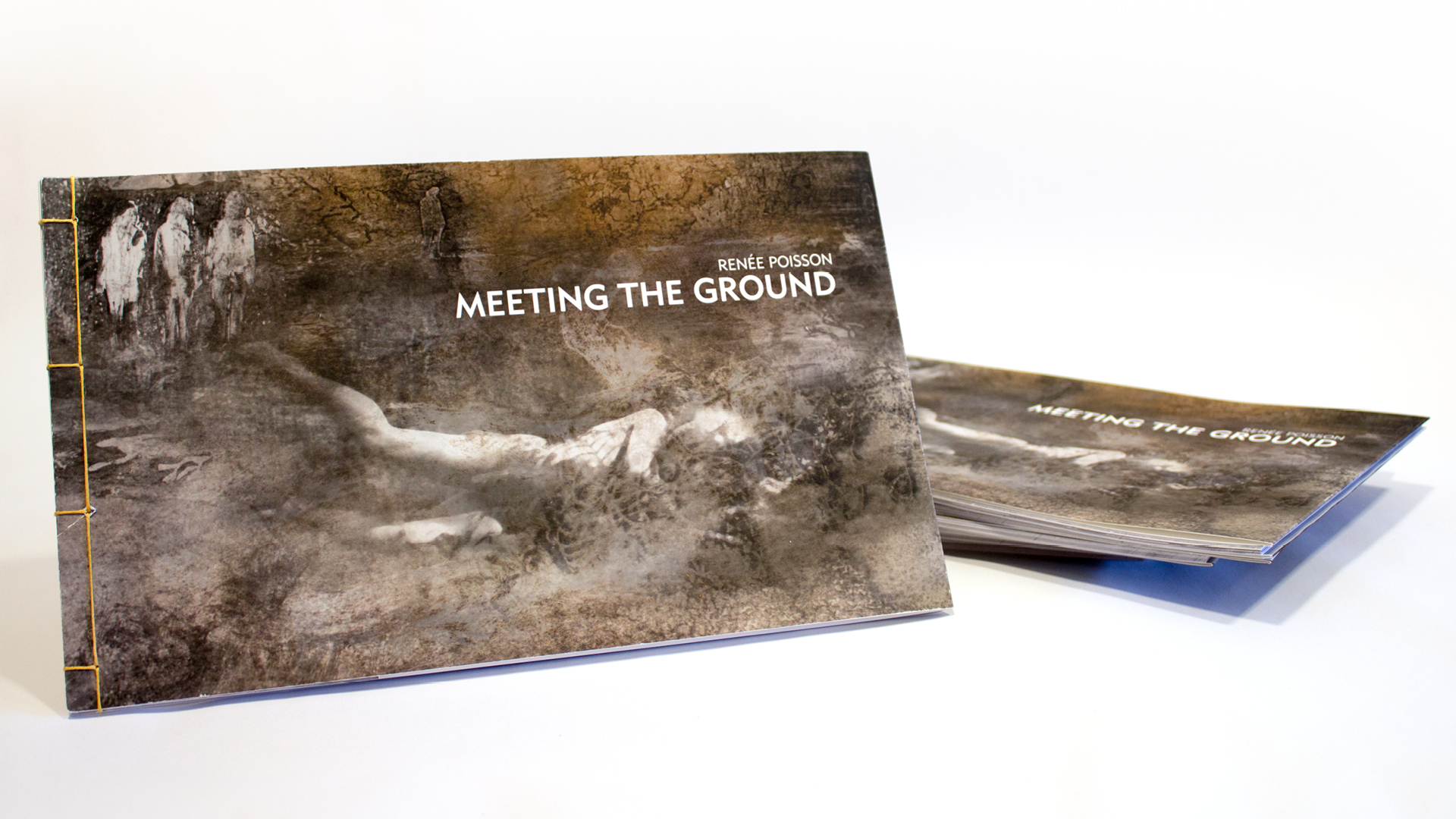 meeting book photo